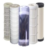 Luise filter cartridges