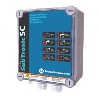 Franklin SubTronic monofase controlbox